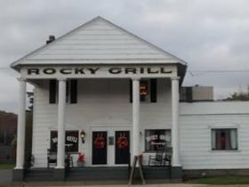 Rocky Grill