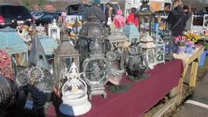 Hazen Flea Market