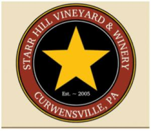 Starr Hill Winery