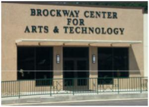 Brockway Center