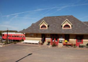 The Depot at Doolittles