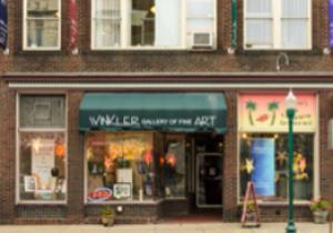 Winkler Gallery